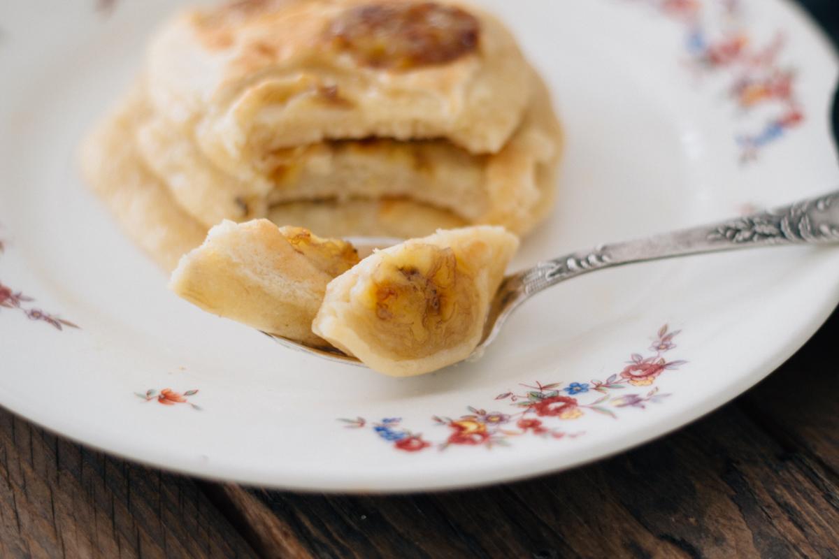 Pancakes banane coco Carnet de printemps-32
